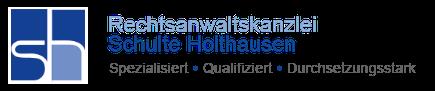 Strafverteidiger Schulte Holthausen